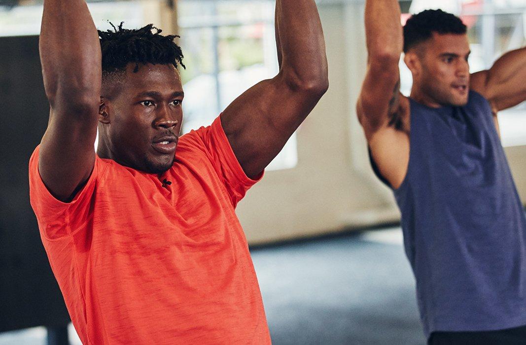mayor selección de revisa disponibilidad en el reino unido Men's Workout Clothes, Gym & Athletic Wear | Under Armour US