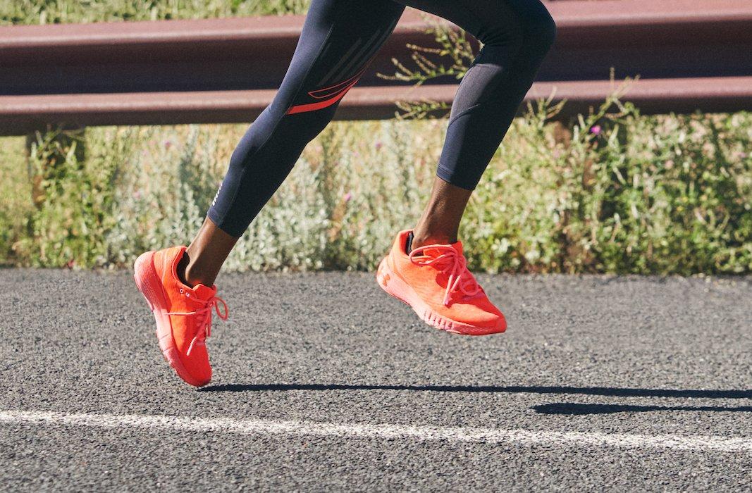esposa Penetración Sotavento  Zapatillas de Training y Running para Mujer   Under Armour Chile