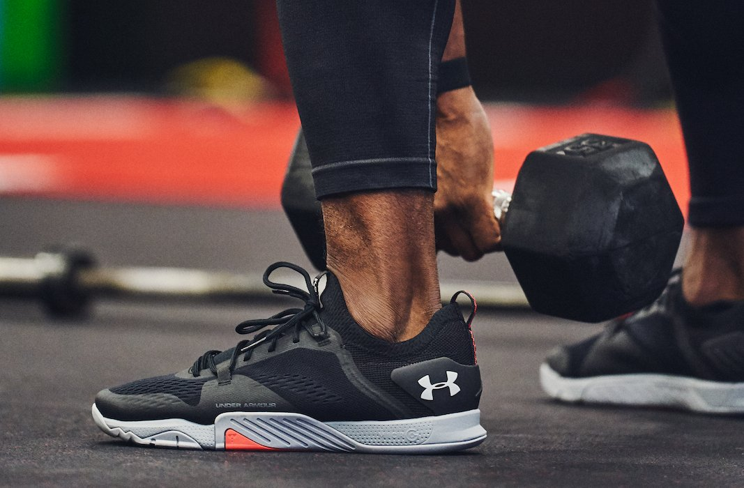 motor Anillo duro Merecer  Zapatillas de Training y Running para Hombre | Under Armour Chile