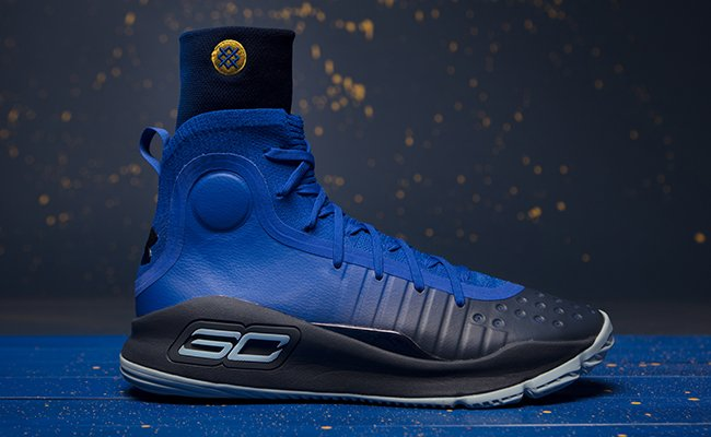 f2216959780 The Curry 4 Stance collaboration isn t just about looks