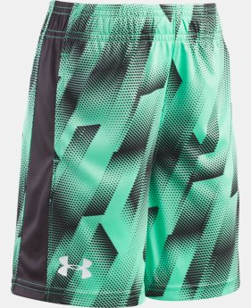 Boys' Pre-School UA Sandstorm Eliminator Shorts  1 Color $24.99