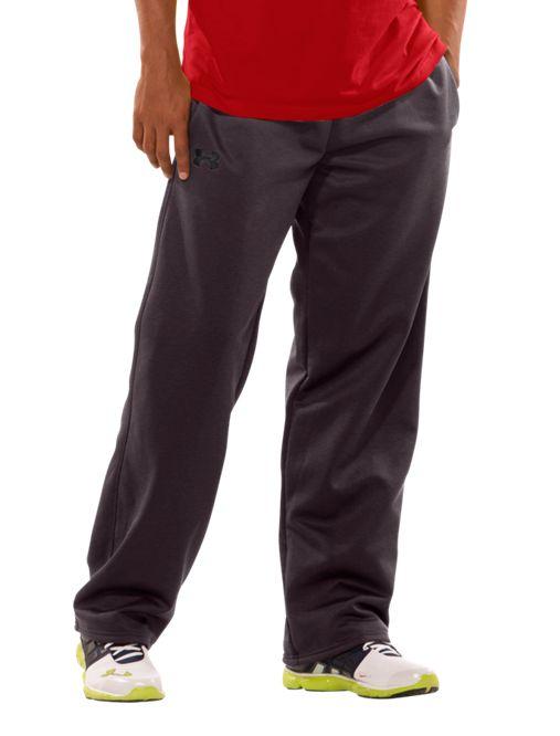 bc855d2b6e55 Men s Armour® Fleece Performance Pants
