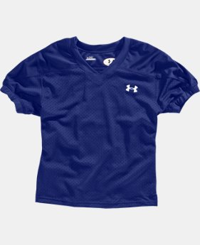 Boys' College Park Jersey