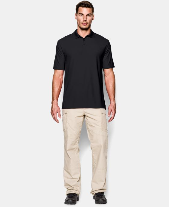 Men's UA Tactical Range Polo   $59.99