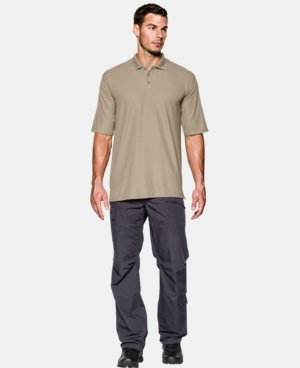 Men's UA Tactical Range Polo  1 Color $33.74