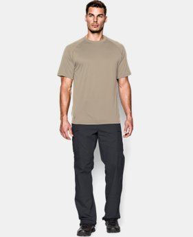 Men's UA Tactical Tech™ Short Sleeve T-Shirt  1 Color $22.99
