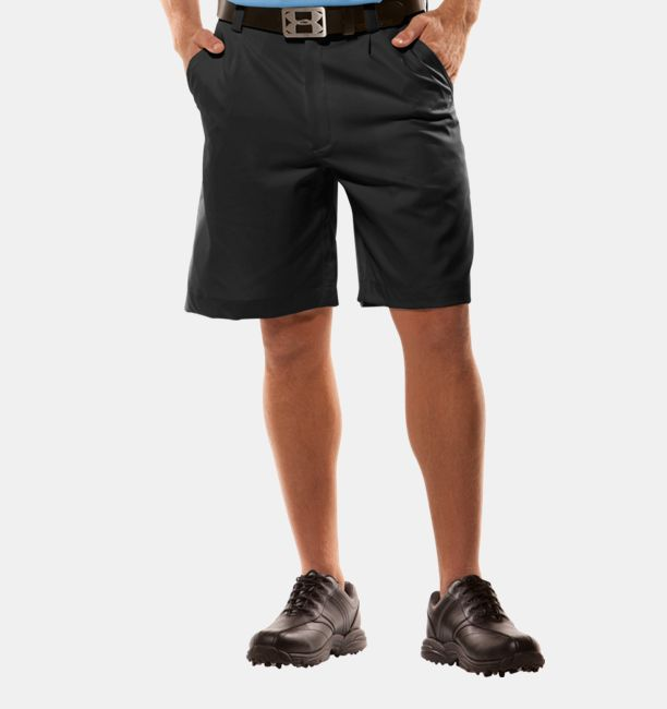 Men's Heritage Golf Shorts | Under Armour US