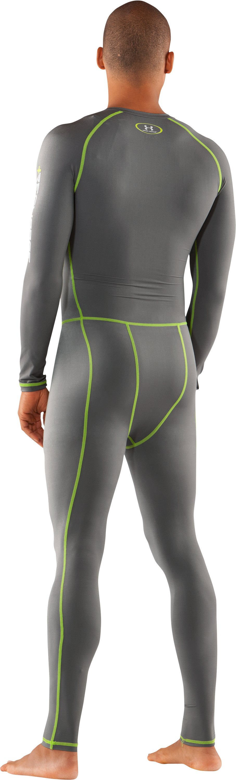 Men's Recharge® Energy Suit, Metal, Back