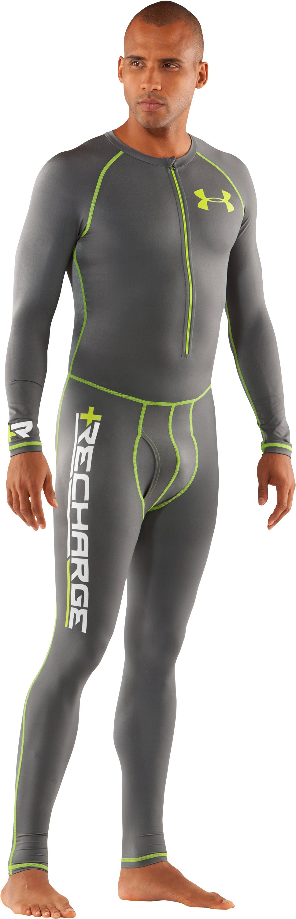 Men's Recharge® Energy Suit, Metal, Front