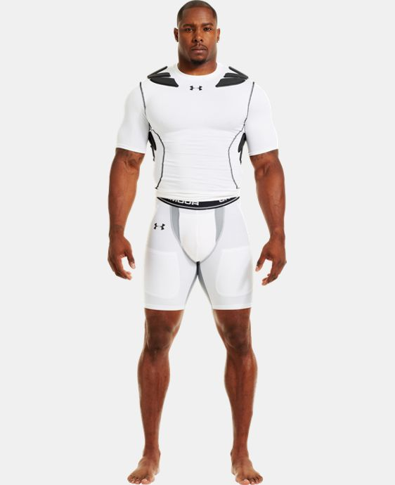 Men's UA HeatGear® Six Pocket Football Girdle  1 Color $17.24