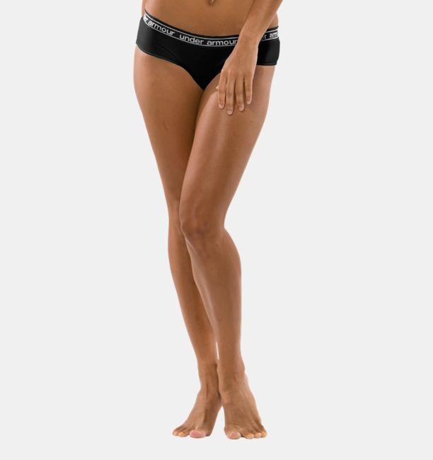 Women s UA Mesh Hipster Underwear  c6cfe686c