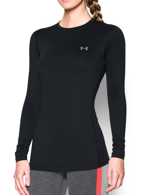 33c6d20c9 This review is fromWomen's ColdGear® Fitted Long Sleeve Crew.