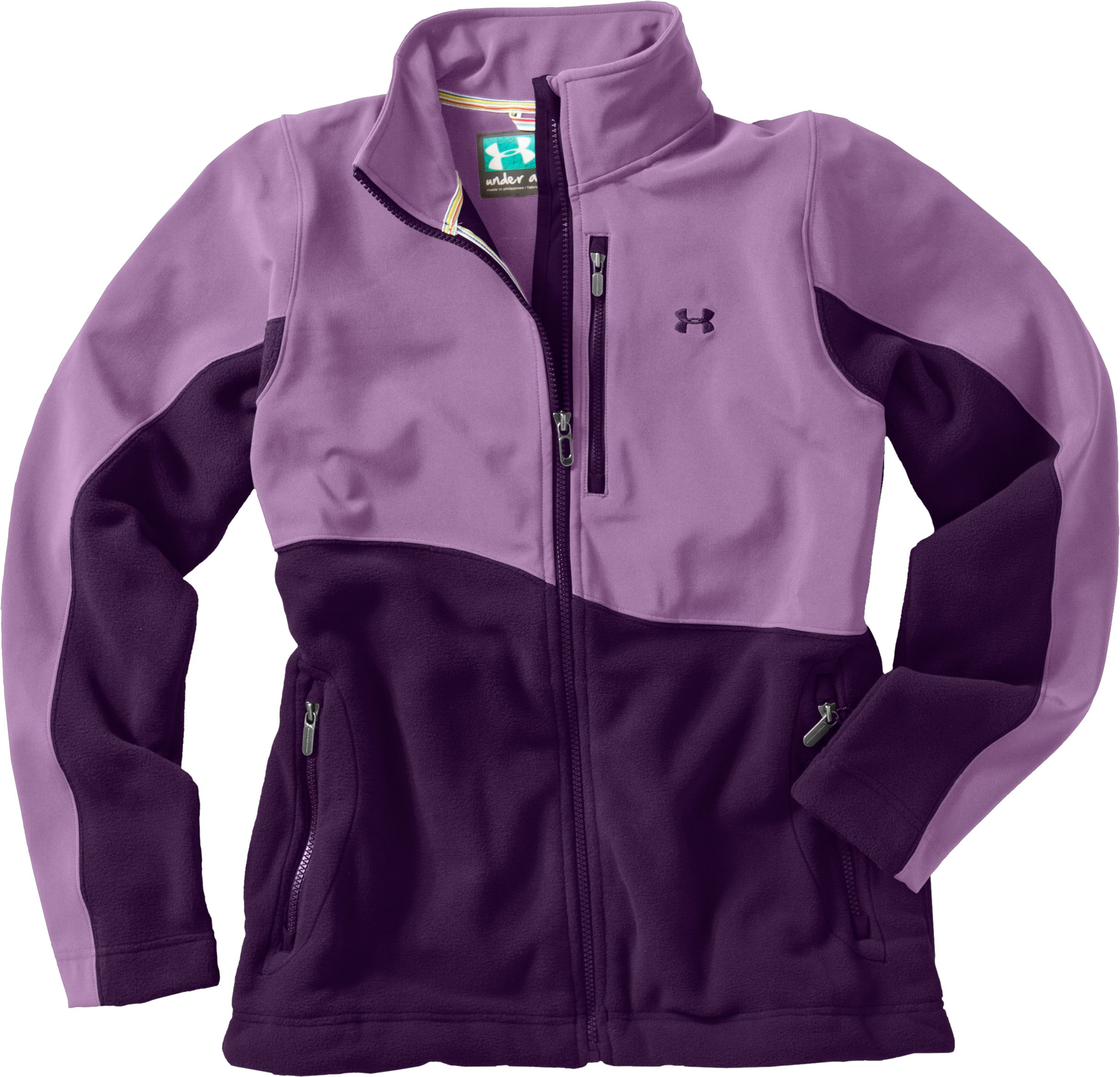 Women's Muroc Jacket, Sugar Plum, Laydown