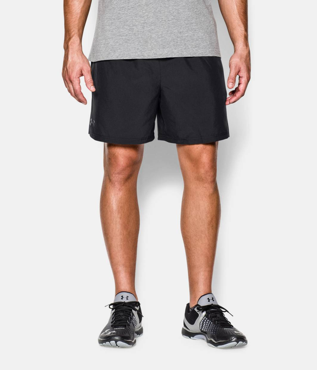 """Men's Tactical 6"""" Training Shorts   Under Armour US"""