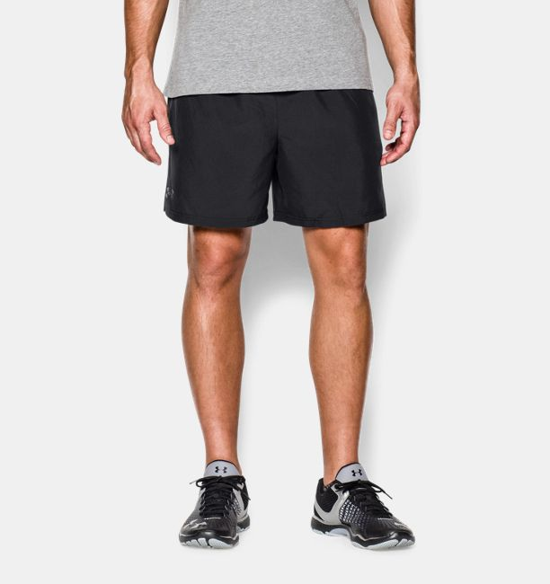 "Men's Tactical 6"" Training Shorts 