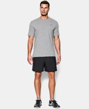 "Men's Tactical 6"" Training Shorts  1 Color $34.99"