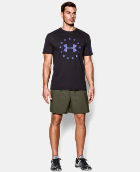 "Men's Tactical 6"" Training Shorts"