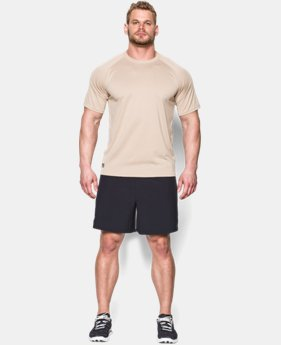 "Men's Tactical 6"" Training Shorts LIMITED TIME: FREE SHIPPING  $39.99"