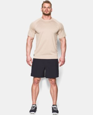 "Men's Tactical 6"" Training Shorts   $39.99"
