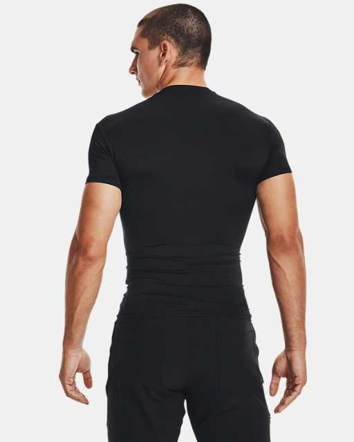 Men's Tactical HeatGear® Compression Short Sleeve T-Shirt