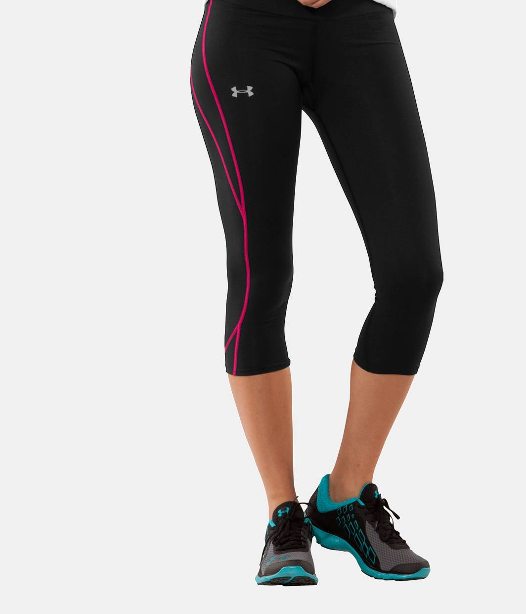 Excellent Womens UA Ultra 4 Compression Shorts  Under Armour US