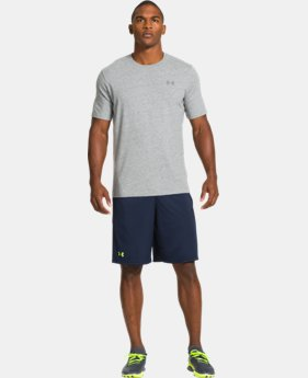 New to Outlet Men's Charged Cotton® T-Shirt  1 Color $14.99