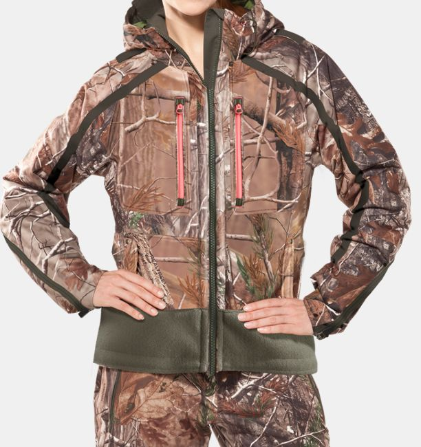 53ec3bde96 Women's Ridge Reaper® Hunting Jacket