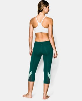Best Seller Women's UA Seamless Essential Sports Bra  1 Color $24.99