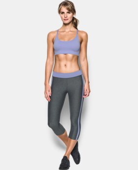 Women's Seamless Essential Sports Bra   $29.99