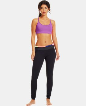 Women's UA Seamless Essential Sports Bra
