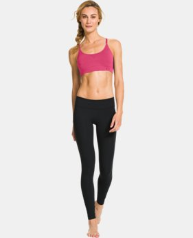Women's Seamless Essential Sports Bra