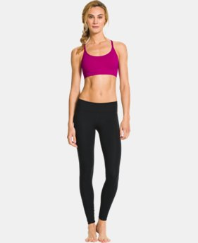 Best Seller Women's UA Seamless Essential Sports Bra  2 Colors $24.99