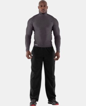 Men's ColdGear® Evo Long Sleeve Compression Mock