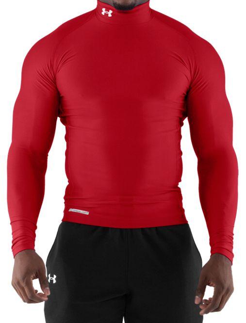 07a3532d759 Women's UA ColdGear® Long Sleeve Compression Mock