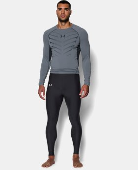 Men's UA EVO ColdGear® Compression Leggings
