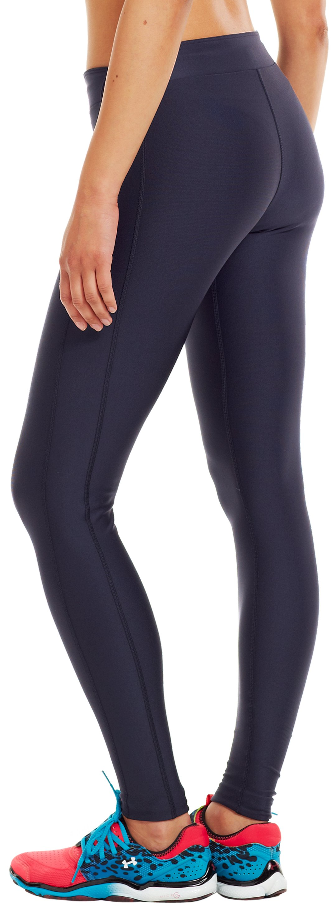 Popular Worn Alone Or As A Baselayer, The Under Armour&174 Womens HeatGear&174 Armour Compression Shorts Are Built For Performance Moisturewicking Fabrics Keep You Cool When You Work Up A Sweat, While Antiodor Technology Keeps Your