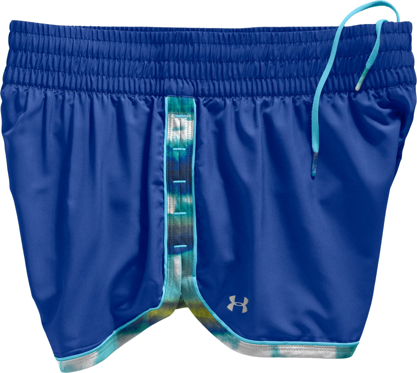 "Women's UA Great Escape 3"" Shorts, Wish"