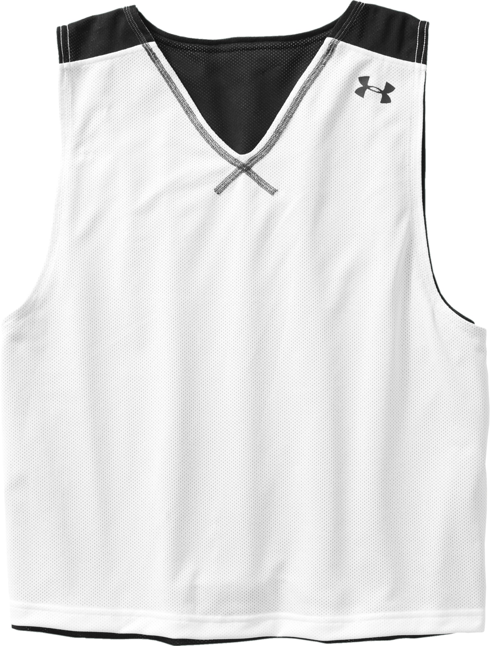 Men's Practice Jersey, Black , undefined