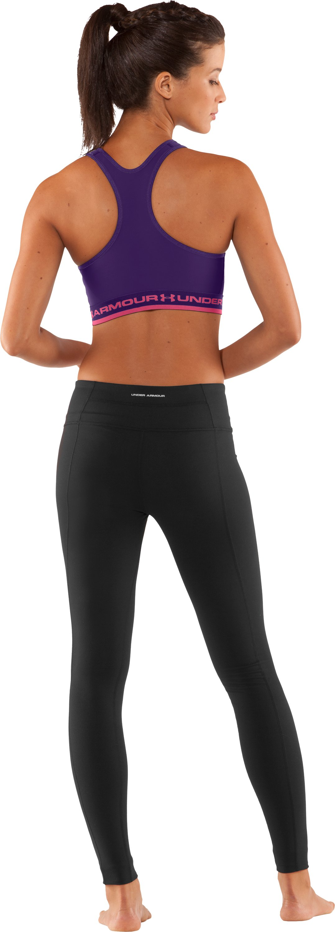 Women's UA Gotta Have It Sports Bra, Zone, Back