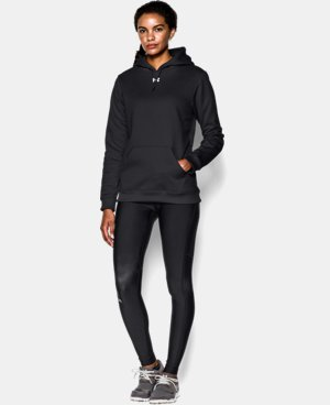 Women's Armour® Fleece Team Hoodie LIMITED TIME: FREE U.S. SHIPPING 1 Color $28.49