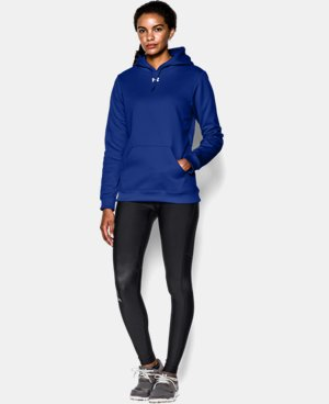 Women's Armour® Fleece Team Hoodie  2 Colors $28.49 to $37.99