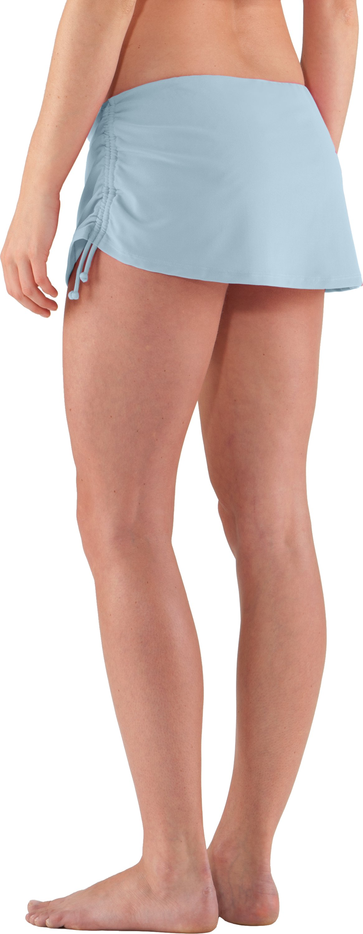 Women's UA Coco Butter Skirtini, STREAM, undefined