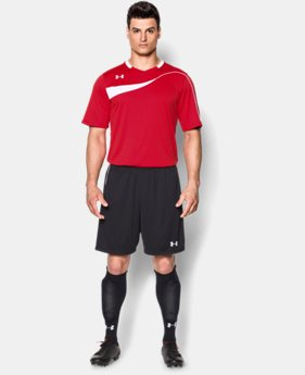 Men's UA Chaos Short Sleeve Soccer Jersey  1 Color $17.99