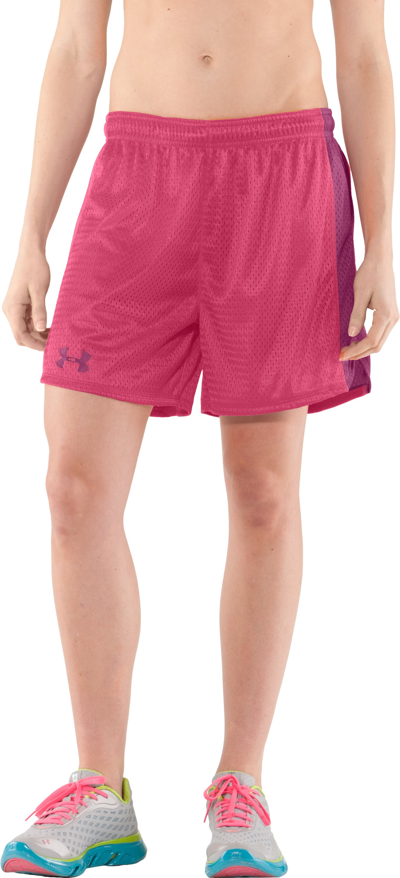 "Women's UA Trophy 5"" Short, Ultra"