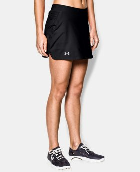 New to Outlet Women's UA Team Skort  1 Color $37.99