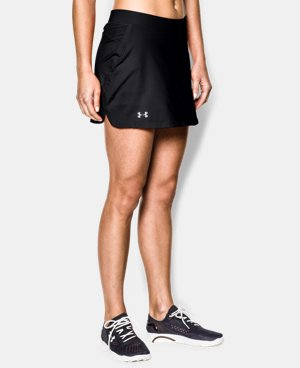 New Arrival  Women's UA Team Skort LIMITED TIME: FREE SHIPPING 1 Color $59.99