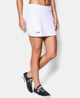 Women's UA Team Skort   $59.99