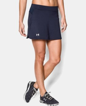 Women's UA Team Skort  1 Color $37.99