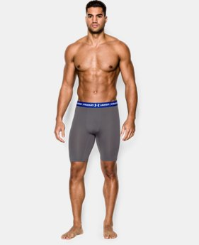 "Men's UA Mesh Series 9"" Boxerjock®"