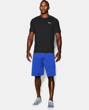 Men's UA Tech™ Short Sleeve T-Shirt  19 Colors $27.99